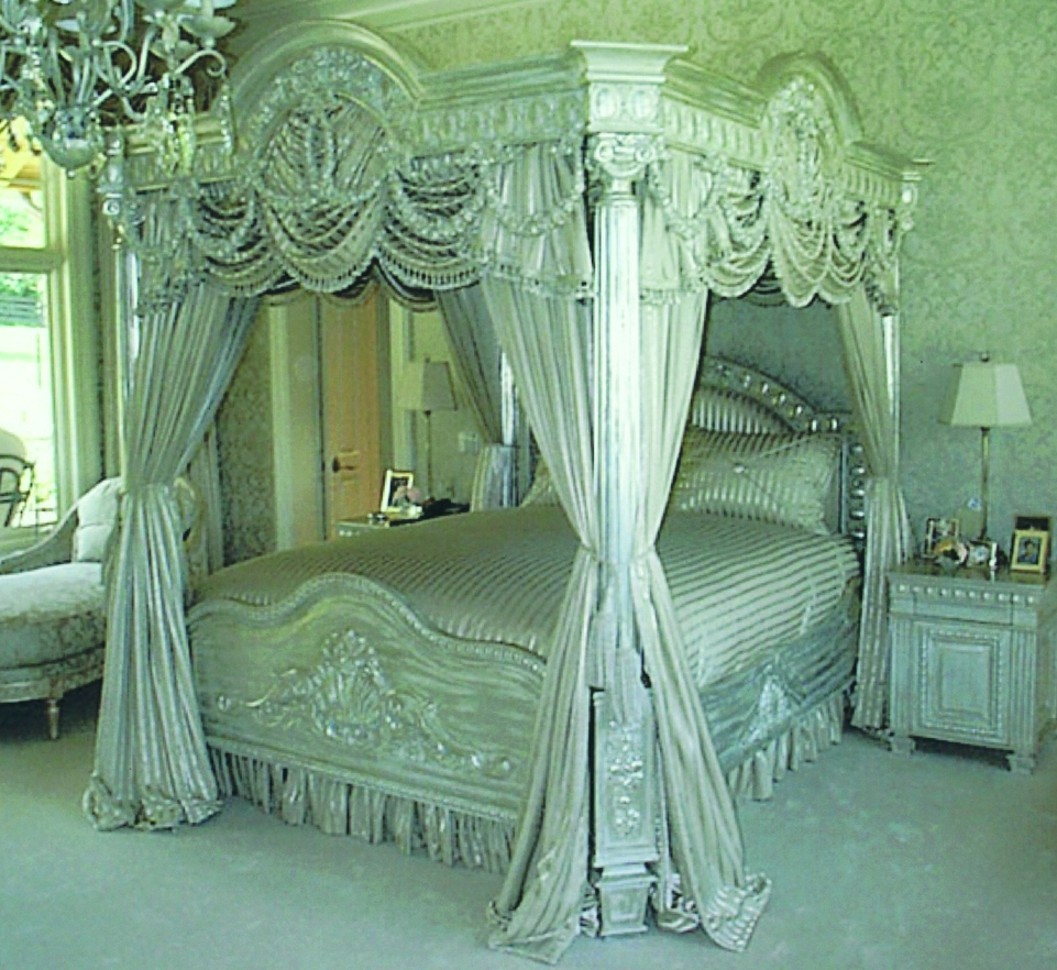 Professional Systems For Making Swags Tails Curtains Accessoriers